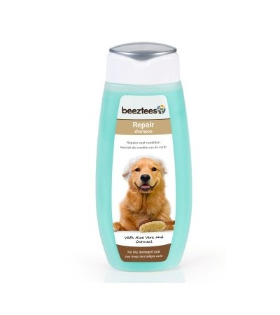 Beeztees REPAIR SHAMPOO 300ML - haf-haf.am